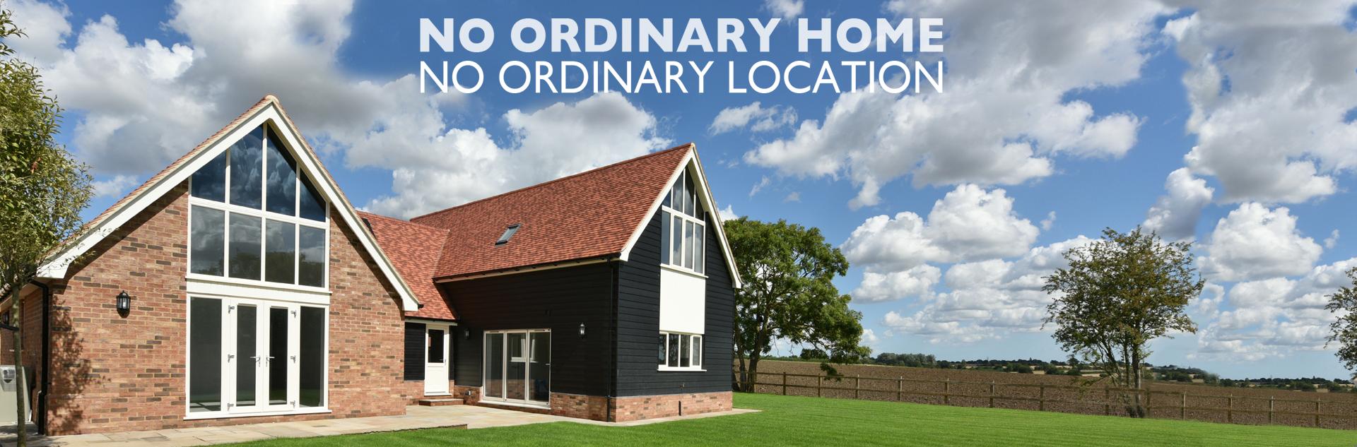 Landex New Homes